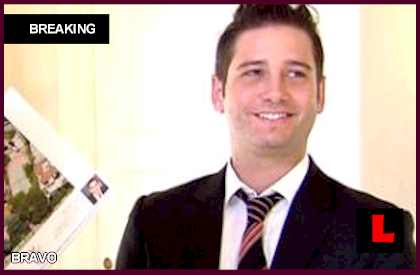 Josh Flagg, Colton Thorn Still Together 2013 on Million Dollar Listing