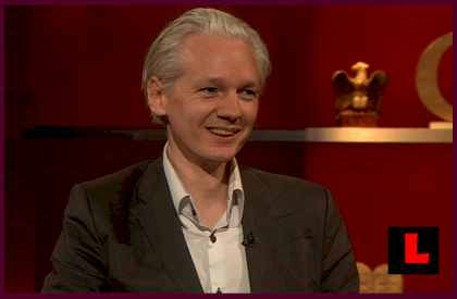 WikiLeaks has UFOs Documents: Julian Assange
