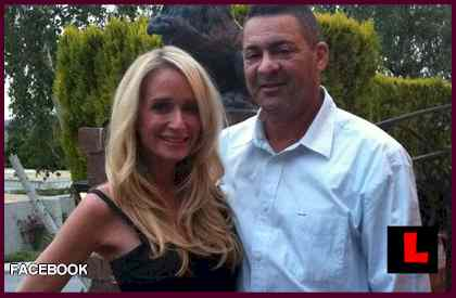 Kim Richards New 2011 Boyfriend is Kenneth Blumenfeld: EXCLUSIVE