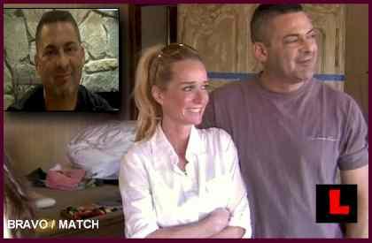 Kim Richards Rehab, Boyfriend, and House Fuels Off-screen Drama