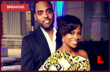 Kandi Burruss, Todd Tucker Both Considered Leaving RHOA