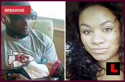 Kasandra Perkins, Jovan Belcher Girlfriend, Remembered by Jamaal Charles