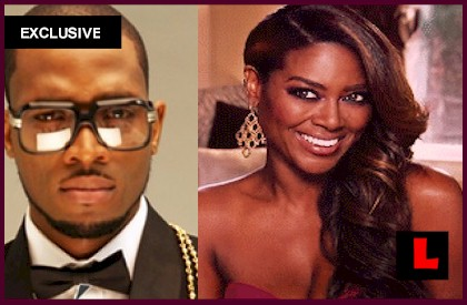 Kenya Moore African Prince: D'Banj Responds to Dating, RHOA Reunion: EXCLUSIVE