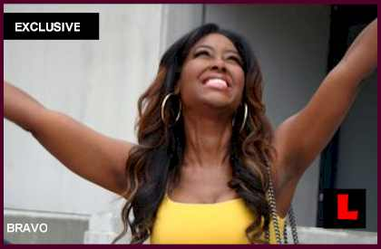 Kenya Moore Net Worth Surges with Workout Tapes Success: EXCLUSIVE