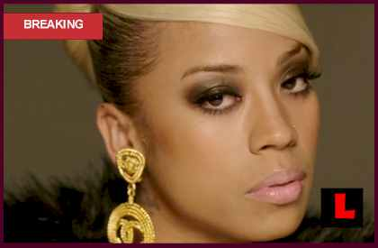 Keyshia Cole Fake Leaked Photo Allegations Surface Online