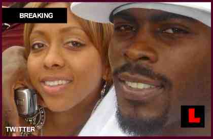 Kijafa Frink, Michael Vick Wedding Heads to Miami Beach