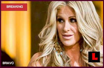 Kim Zolciak, Phaedra Parks Feud Grows Outside RHOA