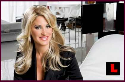 Kim Zolciak Engaged