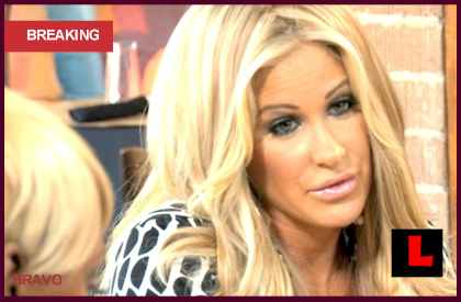 Kim Zolciak Leaves RHOA, NeNe Leakes Claims She was Fired