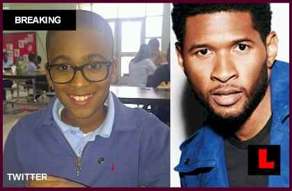 Kyle Glover, Usher Stepson, Declared Brain Dead