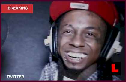 Lil Wayne Not Dead 2013 - Fake Death Report Strikes Rapper Today died rip