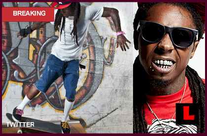 Lil Wayne Skate Park Problems Grow for DeWeezy