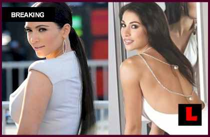 Lilit Avagyan, Reggie Bush's Girlfriend, Battles Kim Kardashian Dating Reports