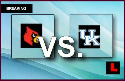 Louisville Vs Kentucky Basketball Score | Basketball Scores
