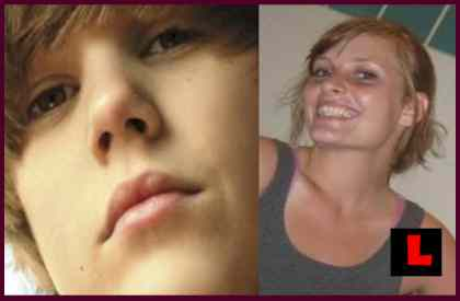 Mariah Yeater Releases Photos for her Justin Bieber Mouth Assertion