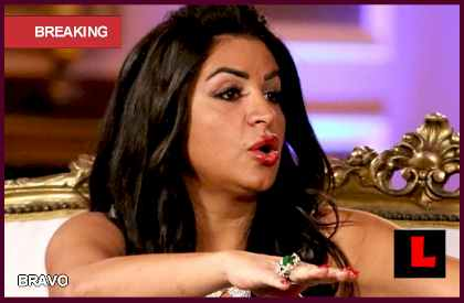 MJ Mercedes Javid Shahs of Sunset Didn't Rob a Bank, Reunion Reveals