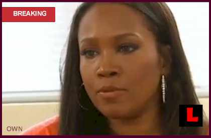 Maia Campbell Video, Bebe Moore Campbell, Prompts TV Special