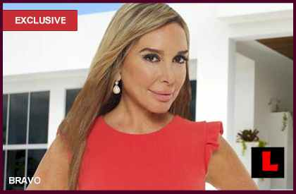 Mama Elsa Patton Stroke Prompts Marysol Patton Pain on RHOM