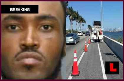 Man Eating eats Face in Miami: LSD Bath Salts Drove Cannibal Zombie Attacker