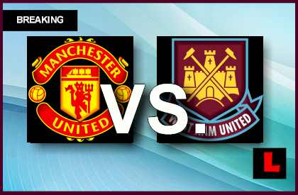 manchester united match today live