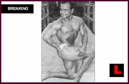 Manohar Aich photos, Mr. Universe 1952, Reveals Arnold Schwarzenegger Secret