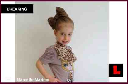 Marcella Marino Battles Lady GaGa Hair Bow Ban