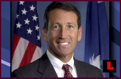 Mark Sanford and Maria Belen Chapur Getting Serious
