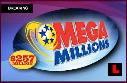Mega Millions Winning Numbers December 3, 2013 12-3-13 Results Tonight Reach $257M
