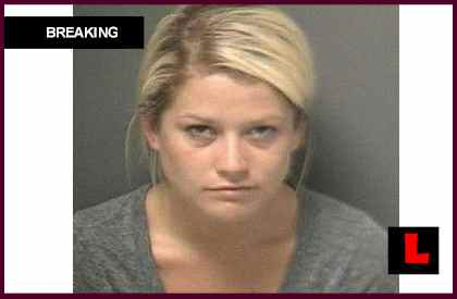 Megan Crafton Photos Released in Controversial Cheerleading Coach Scandal