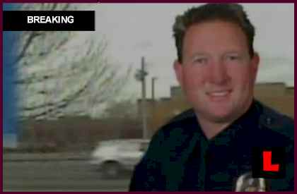 Mike Eiskant Cop Video Tape Released from Squad Car Dashcam