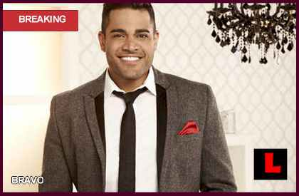 Mike Shouhed Playgirl Pictures Spread Addressed in Shahs of Sunset Reunion