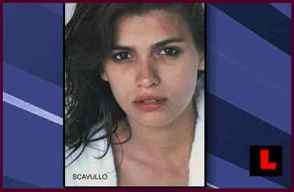 Model Gia Carangi - First Supermodel