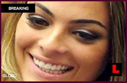 Monique Amin Photos from Big Brother Brasil Prompt Daniel Echaniz Investigation fotos escandalo