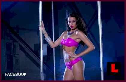 Nastassja Bolivar Wins Nuestra Belleza Latina 2011