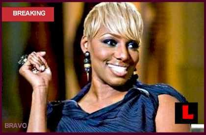 NeNe Leakes Urges Marlo Hampton Return to RHOA
