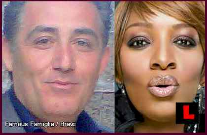 NeNe Leakes Boyfriend John Kolaj of Famous Famiglia Pizza Revealed: Report