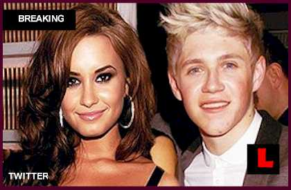 Niall Horan, Demi Lovato Dating Reports Fueled by Restaurant Stop