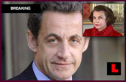 Nicolas Sarkozy Liliane Bettencourt Allegations Prompts Raid of Sarkozy Home
