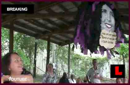 Nikki Haley Pinata Video Defended by Donna Dewitt