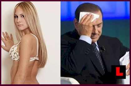 Unge Noemi Letizia har nok fått Silvio Berlusconi til å svette mang en gang…. thumbnail