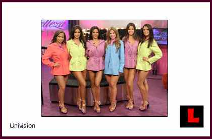 Nuestra Belleza Latina 2010 Ganadora