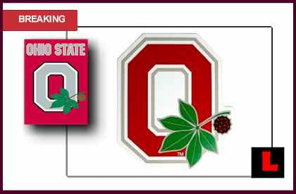 Ohio St. Logo Mistaken for Pot by Tennessee Cops