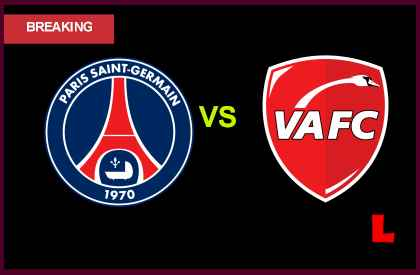 PSG vs. Valenciennes 2013: Who Will Win Ligue 1 Title en vivo live score results today