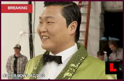 PSY Gangnam Style Super Bowl Ad commercial 2013 Crunches Pistachios Nuts Competition