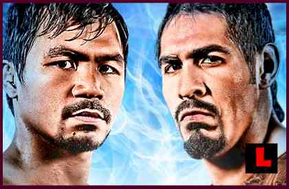 How to Watch the Pacquiao Fight