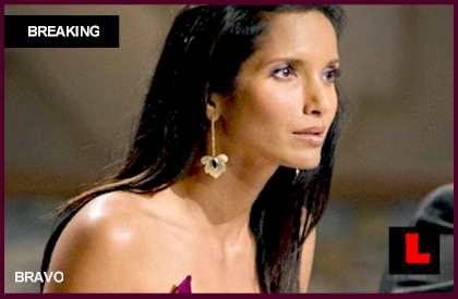 Padma Lakshmi Not Dating Vikram Chatwal, Confirms She's Single