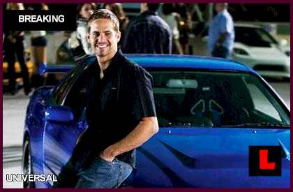 Paul Walker Crash Photos Aid Investigation into Actor's Death Today