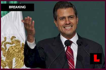 Peña Nieto Declared Ganador in Mexico President 2012 Election Results