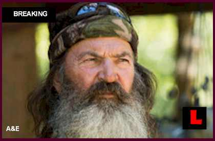 down the nfl for 'duck dynasty, Phil robertson of duck dynasty