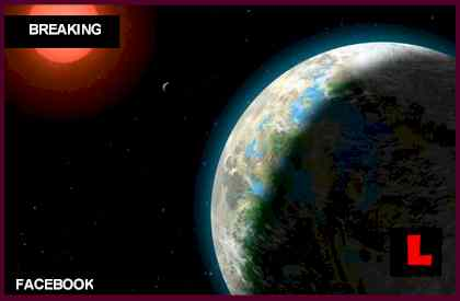 Planet May be Habitable: HD 40307g Super Earth Discovered
